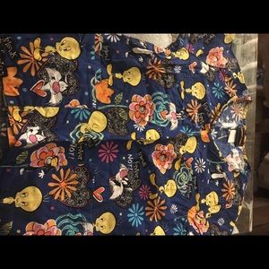 Tops - Three scrub tops